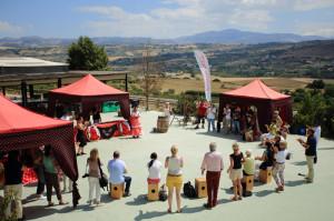 batalla-flamenca-team-building-exploramas-5